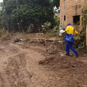 Correios – Solidariedade Expressa – chuvas em Minas Gerais